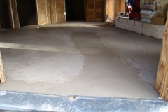 2017-11-06, Screed done!
